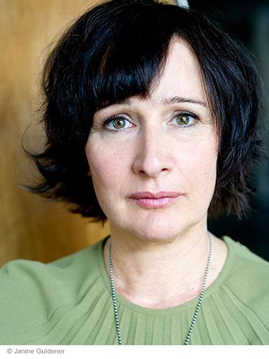 Ulrike Arnold